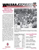 WALSAA Newsletter October 2006
