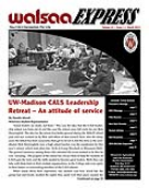 WALSAA Newsletter March 2011