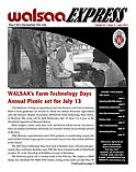 WALSAA Newsletter June 2011