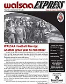 WALSAA Newsletter December 2011