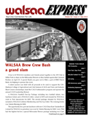 WALSAA Newsletter June 2012