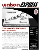 WALSAA Newsletter December 2012